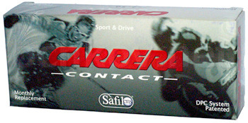 Контактные линзы Carrera Contact Carrera Monthly
