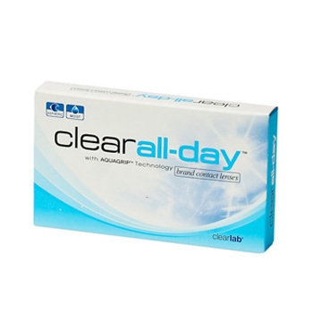 Контактные линзы Clearlab Clear All day