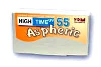 Контактные линзы Ocular Sciences High Time 55 UV Aspheric