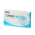 Отзыв 8 на Clear All day