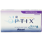 Отзыв на Air Optix Aqua Multifocal