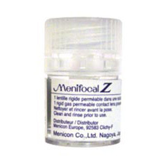 Контактные линзы Menicon Menifocal Z