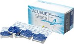 Отзыв 291 на Acuvue Oasys with Hydraclear Plus