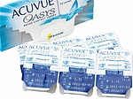 Отзыв 438 на Acuvue Oasys with Hydraclear Plus