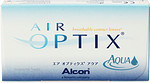 Отзыв на Air Optix Aqua