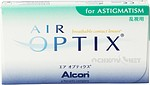 Отзыв 31 на Air Optix for Astigmatism