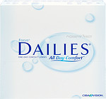 Отзыв 137 на Focus Dailies All Day Comfort
