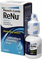 миниатюра ReNu™ MultiPlus Lubricating & Rewetting Drops