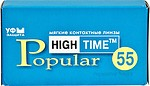 Отзыв 1 на High Time 55 UV Popular