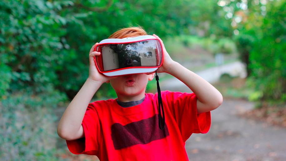 Очки виртуальная реальность зеленые купить dji goggles для дрона в мытищи
