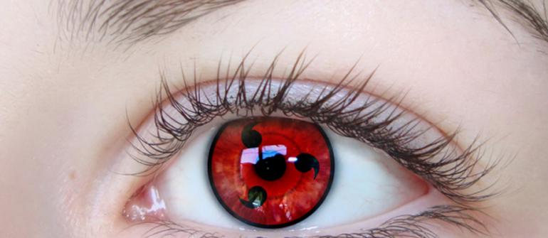 Правила ухода за контактными линзами