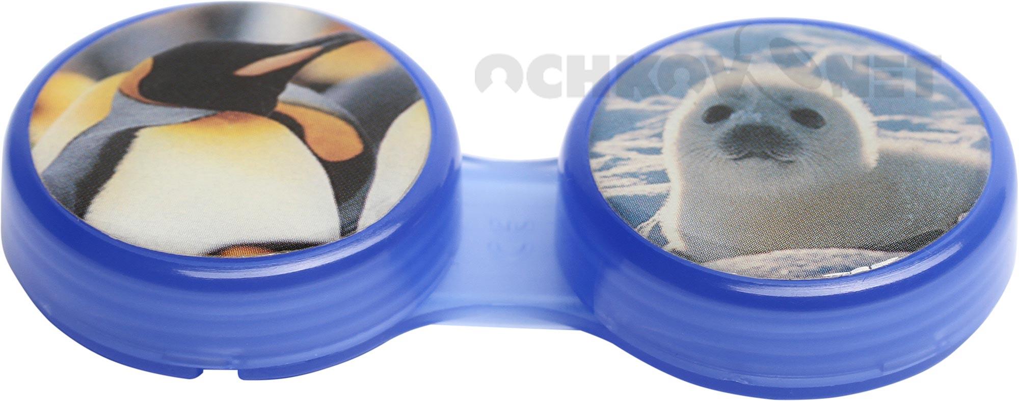 Контейнер SC-212 picture cap №2 пингвин