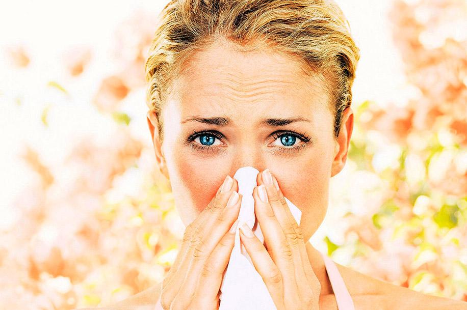 Аллергия на глазах: диагностика, симптомы и лечение