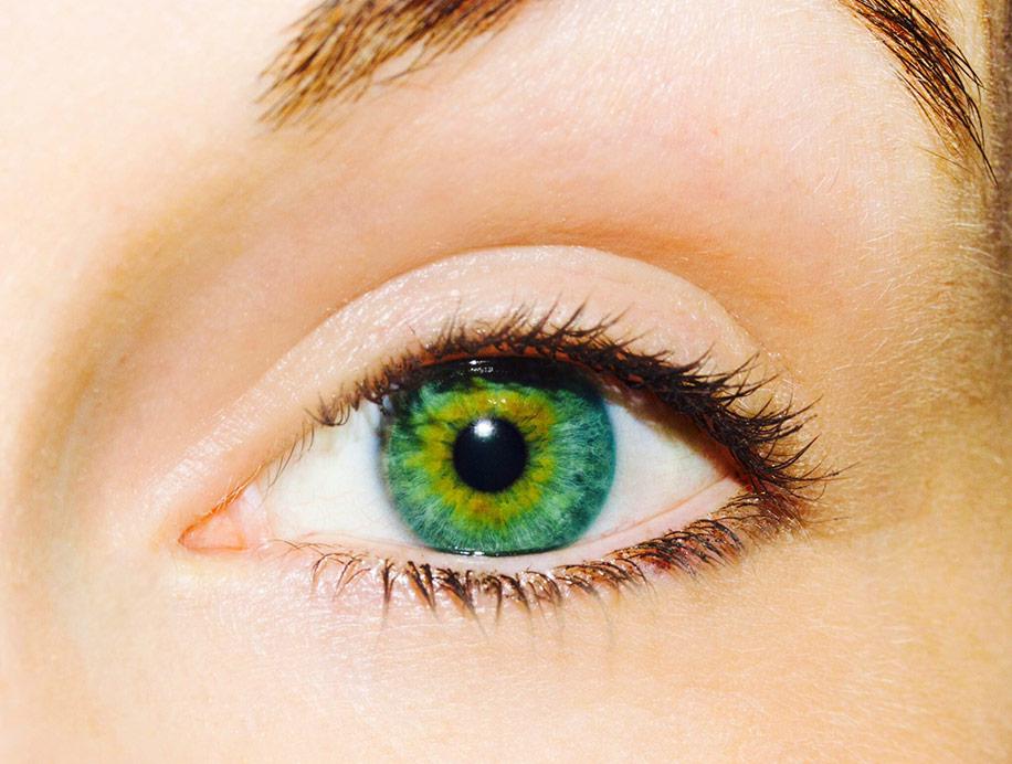 Картинки зеленые глаза самые классные, смешные прикольные про
