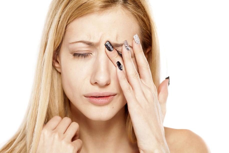 Травма глаза веткой лечение в домашних условиях thumbnail