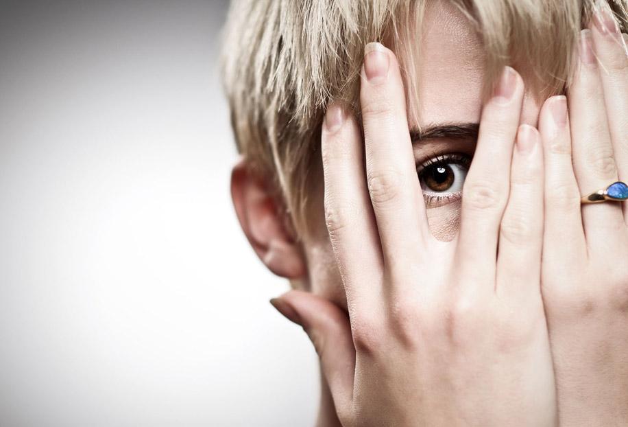 Лечение при повреждении глаз