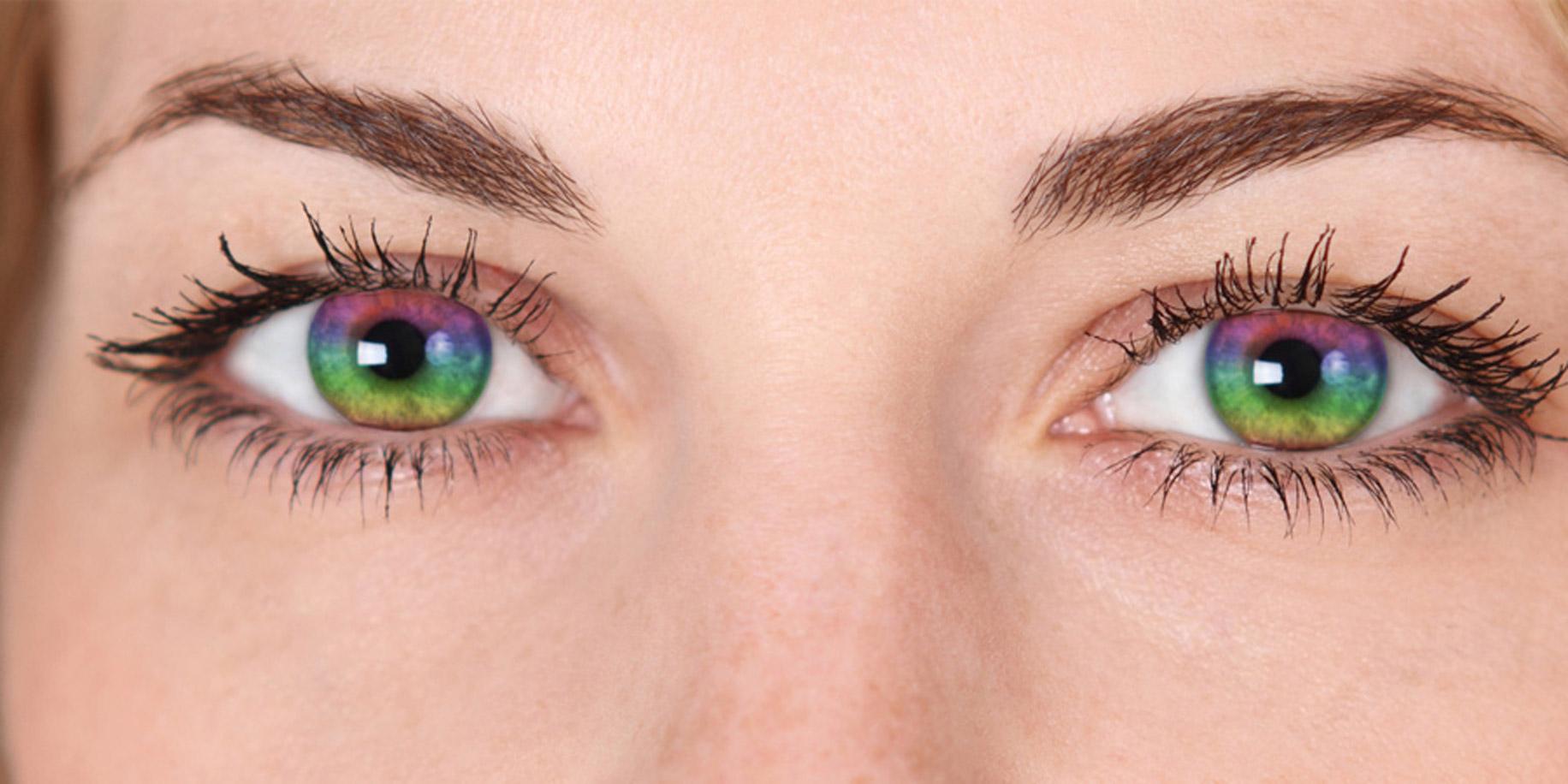 картинки глаз не соединяются можно