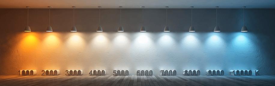 Какую выбрать лампу чтобы не было близорукости