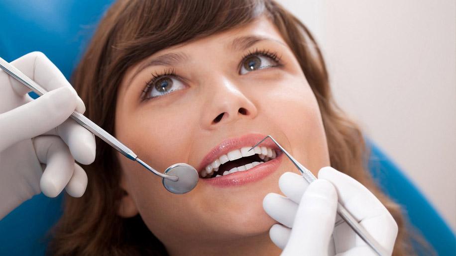 Зубные боли могут вызывать глазные невралгии