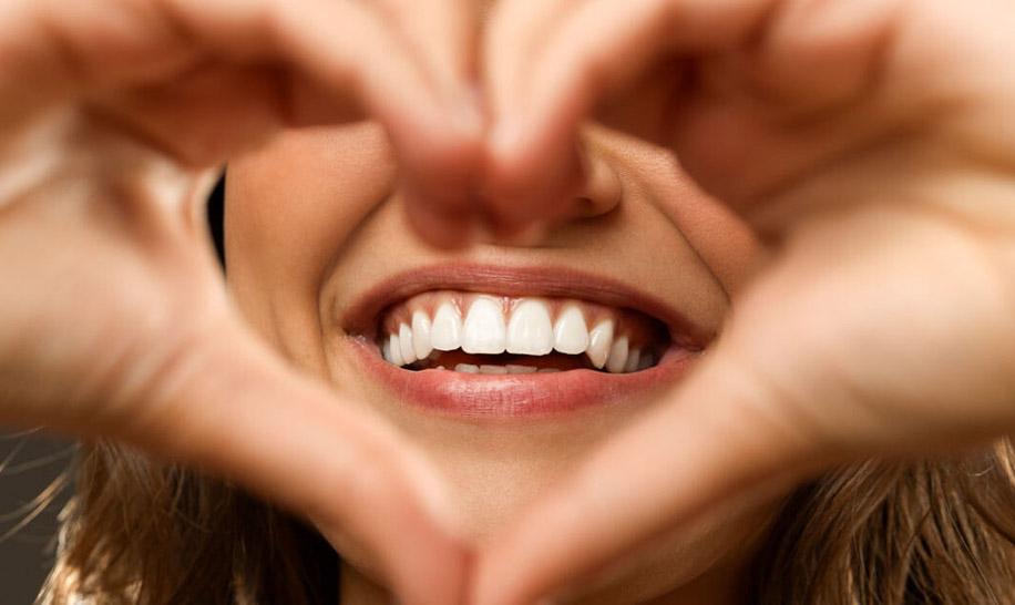 Устранив стоматологические заболевания