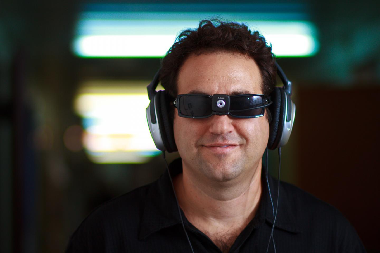 Главная цель технологии «vOICe — звуковое зрение»