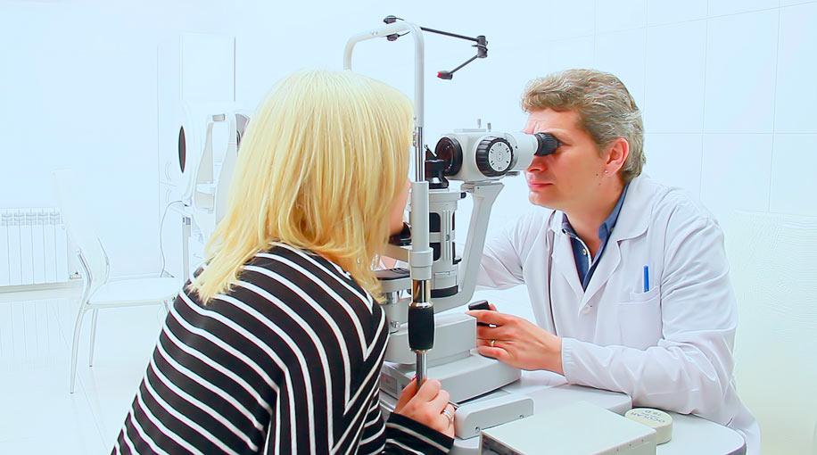 С какими симптомами следует обязательно показаться офтальмологу?