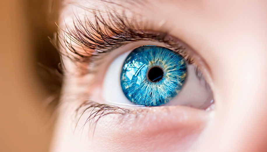 привлекающие картинки для глаза кольцеобразные