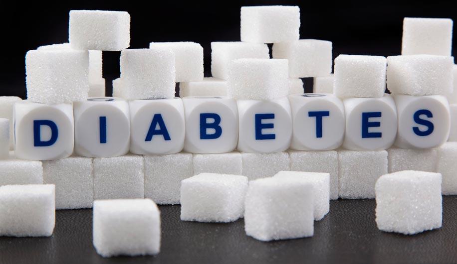 Сахарный диабет и зрение симптомы