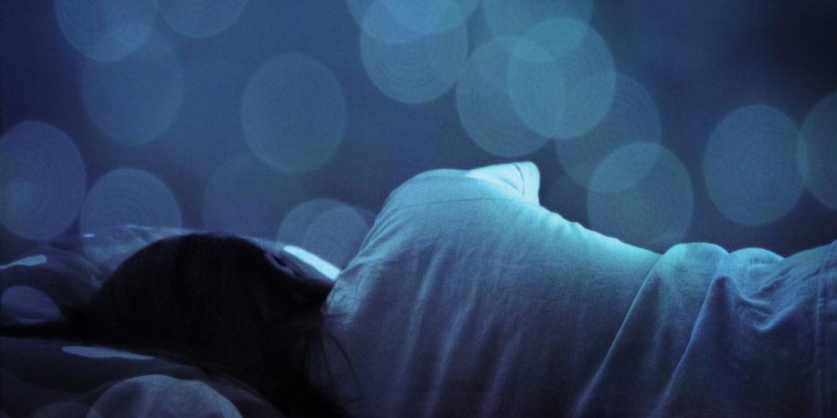 Маска для сна для женщин