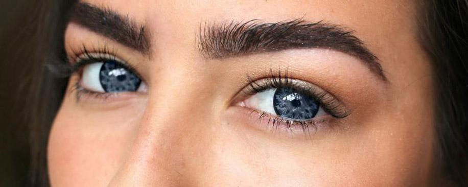 Защита от сухости глаз