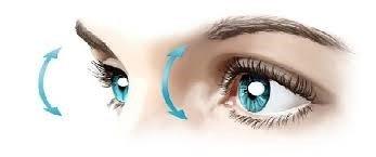 Гимнастика для глаз «Дистанционное внимание»