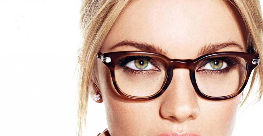Лучше носить очки