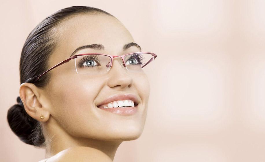 Привыкание к новым очкам