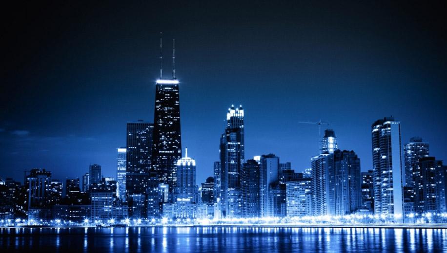 яркие лампы окружают нас повсюду