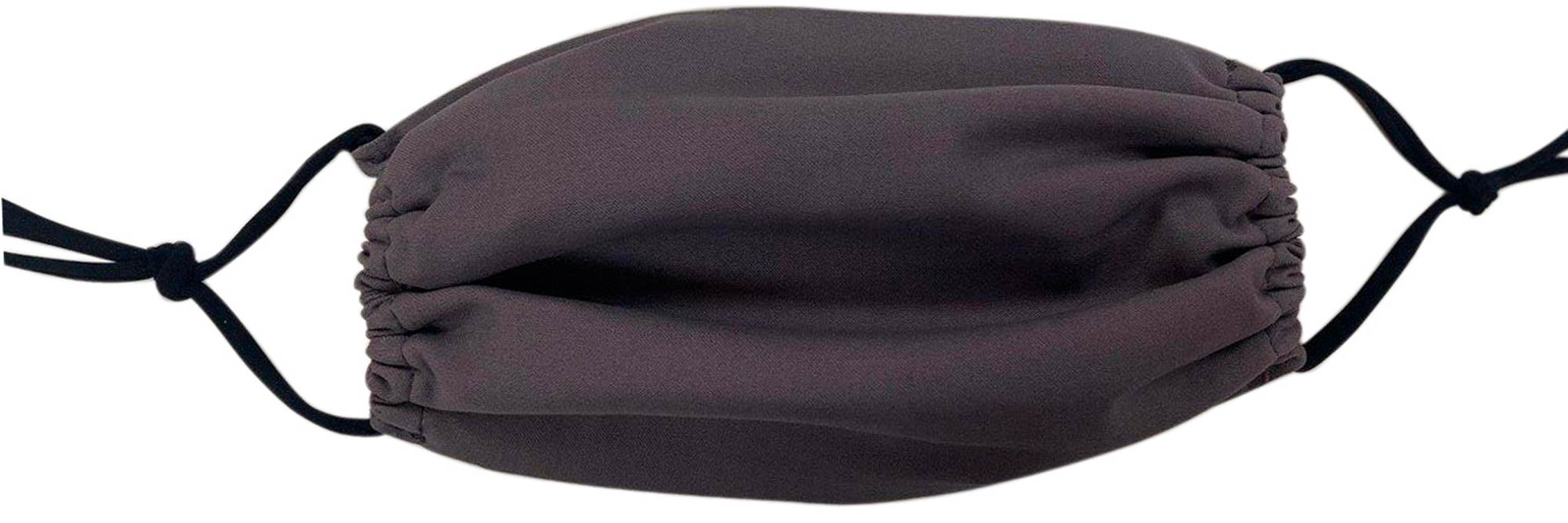 Маска защитная GLINA NEW  Серо-лиловая размер