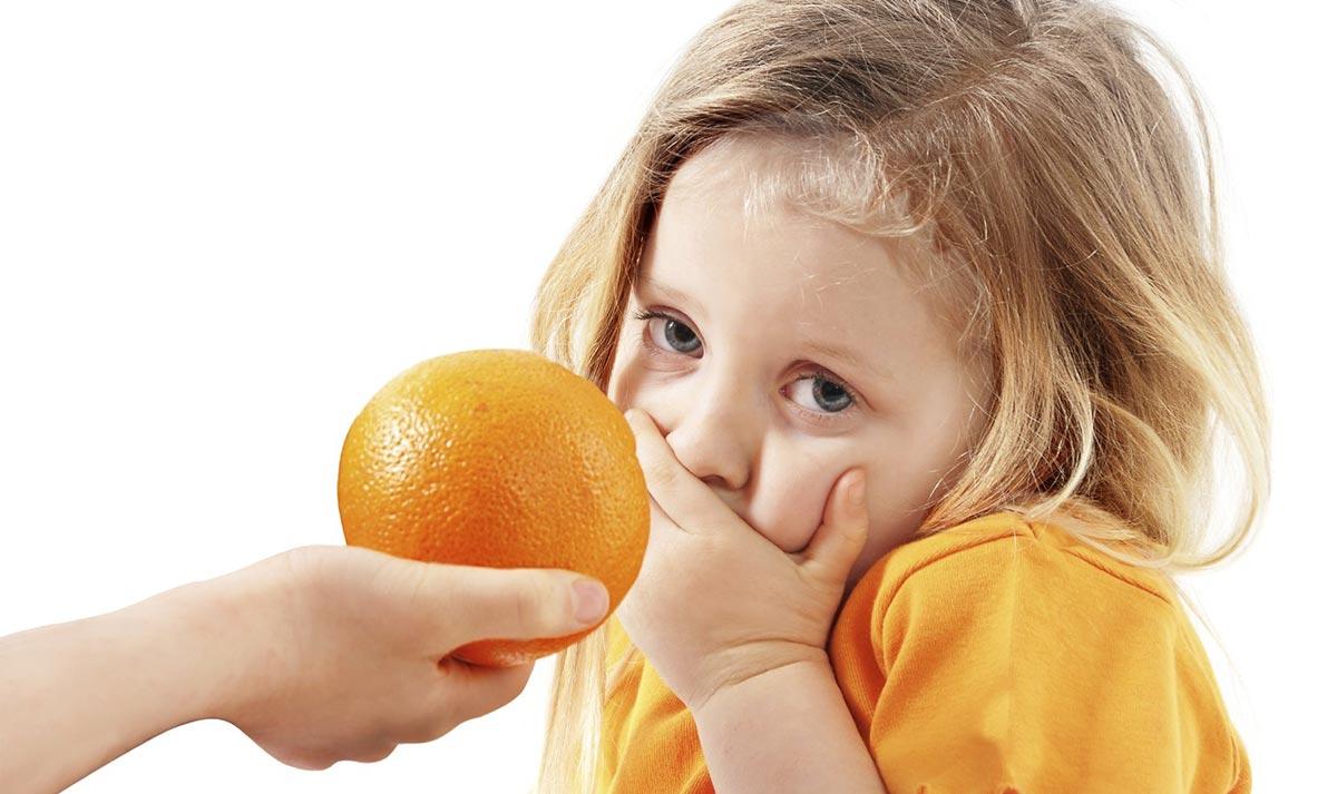 Проявляется аллергический конъюнктивит у детей остро