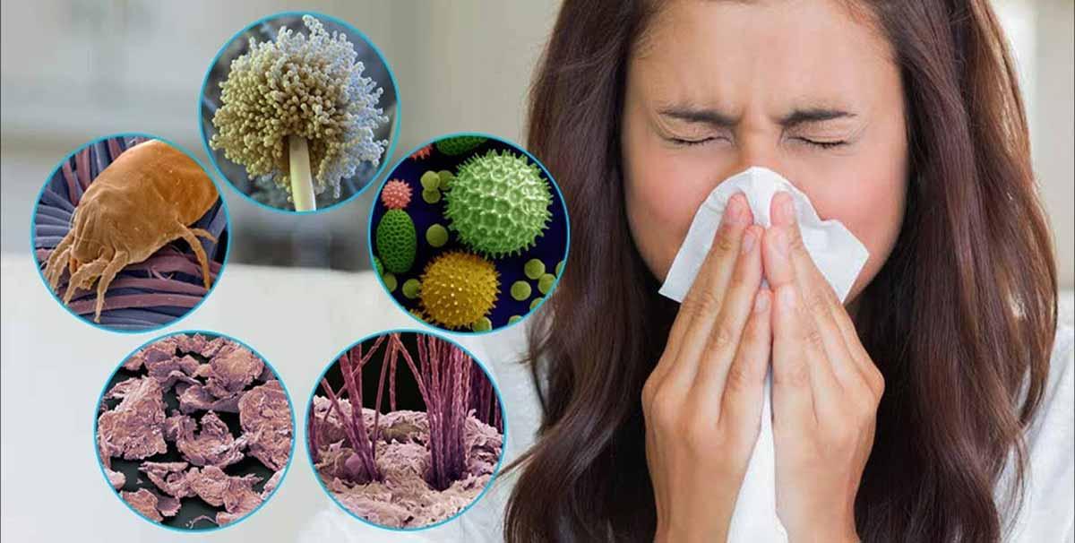 Наука знает до 20 000 соединений, способных вызвать аллергическую реакцию