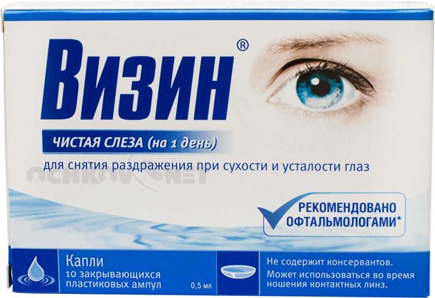 При аллергии чешутся глаза что делать
