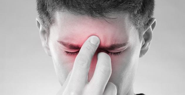 конъюнктивит боль распространение
