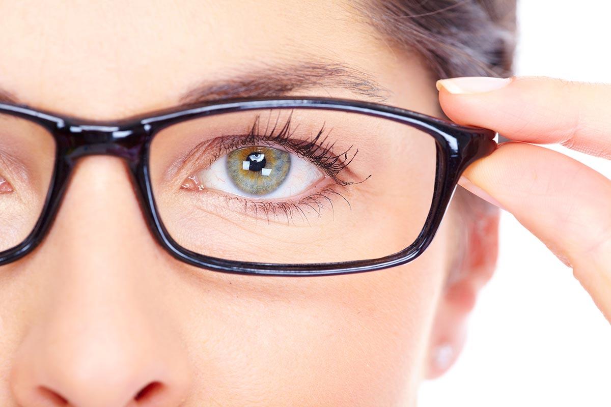 астигматизм как правильно подобрать очки