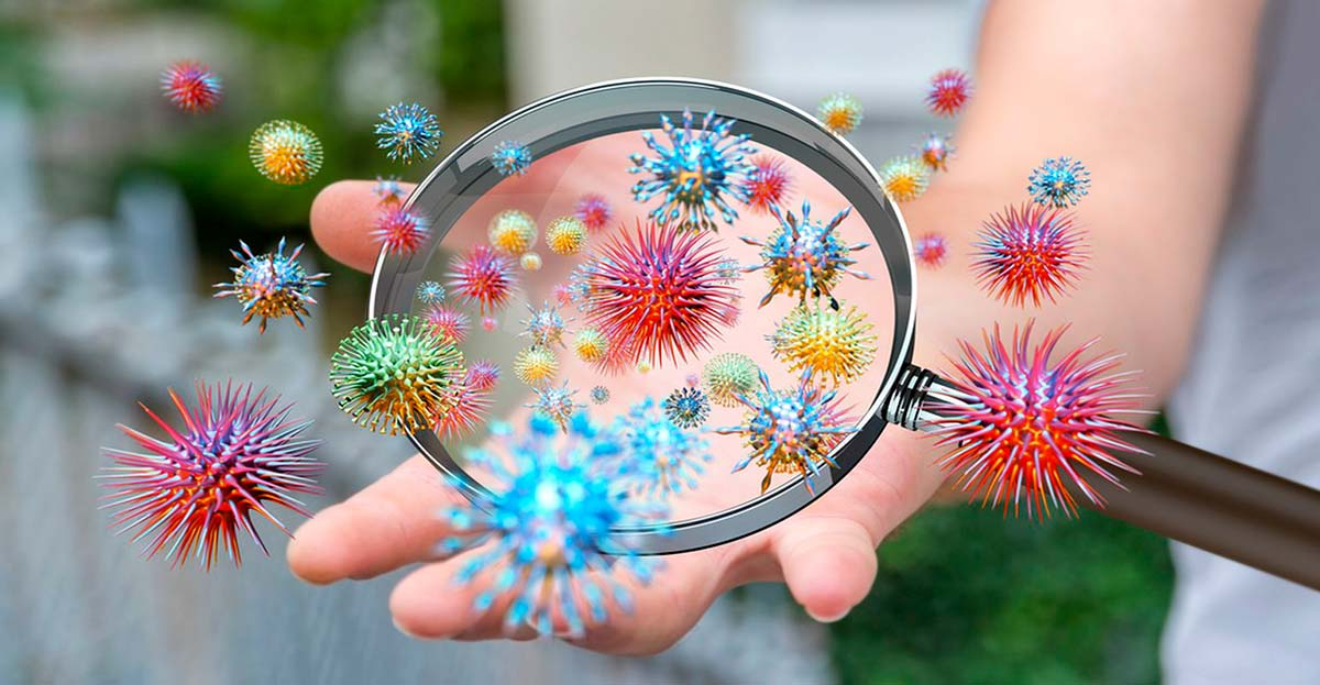 у бактериального конъюнктивита есть другое название — «болезнь грязных рук»