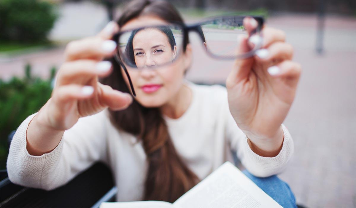 Близорукость является причиной снижения зрения на отдаленной дистанции