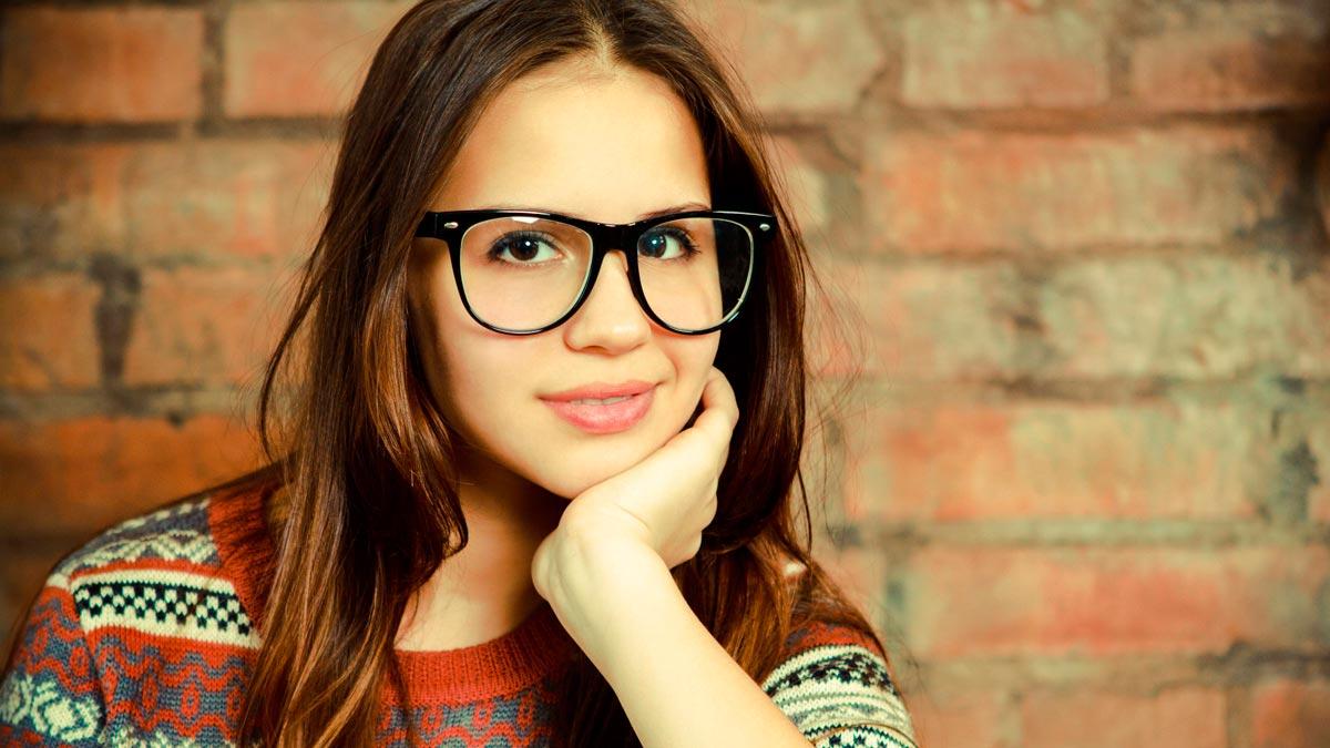 Высокая степень близорукости может развиться в подростковом возрасте
