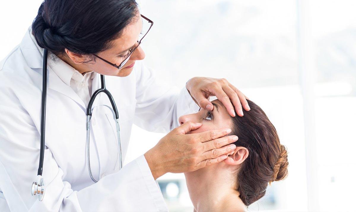 Если избежать проблем все-таки не удалось, нужно немедленно обратиться к врачу.