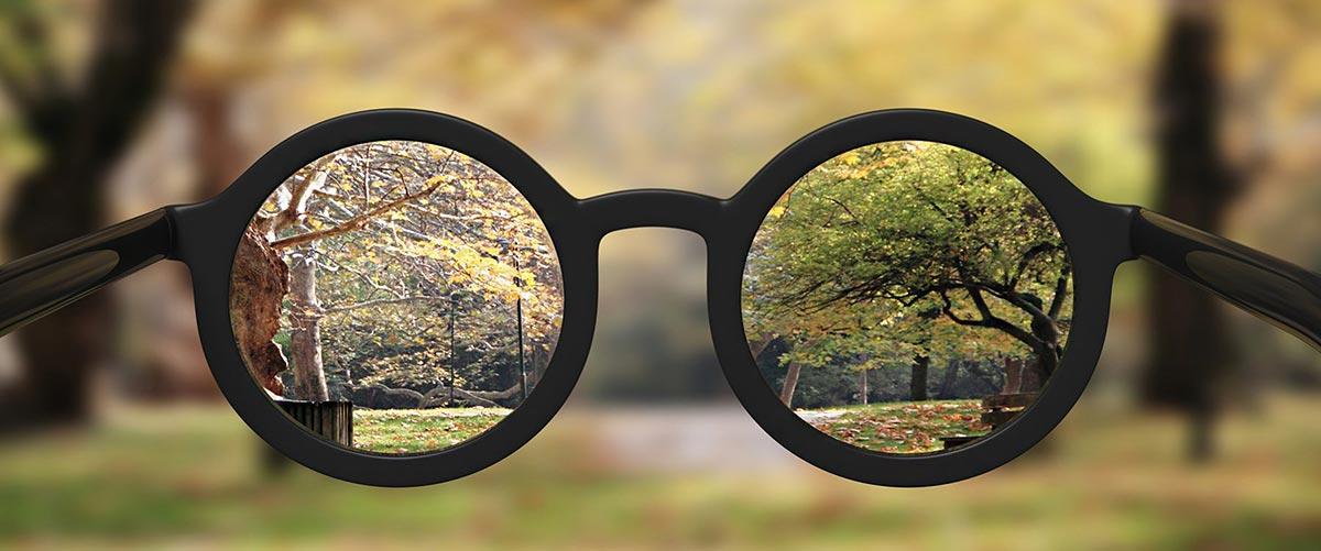 Когда зрение минус это близорукость thumbnail