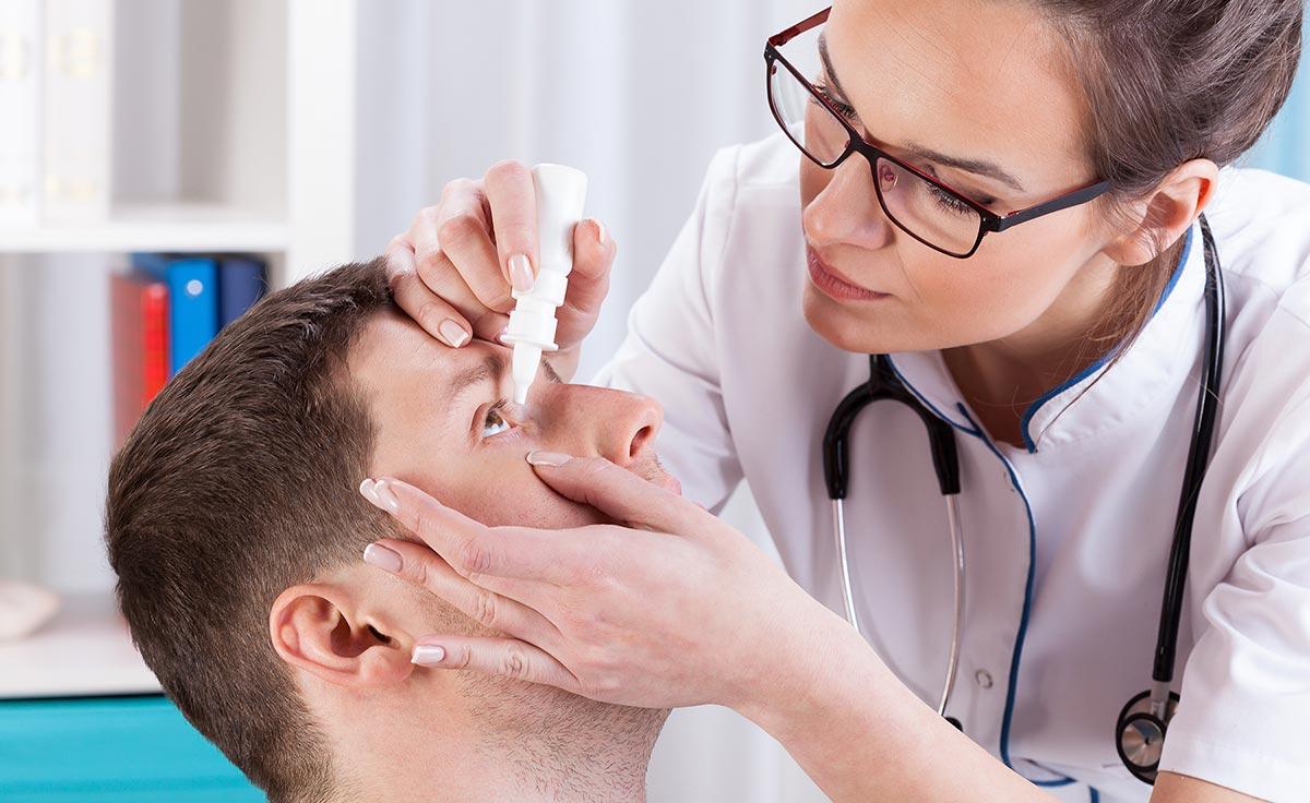лечение должно быть назначено врачом