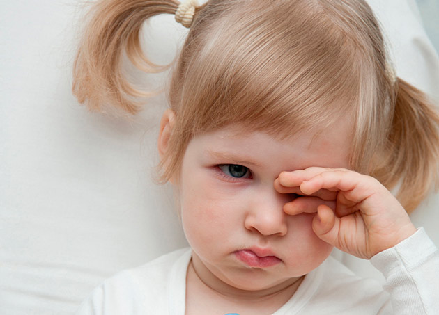 Как вылечить близорукость у детей без очков thumbnail