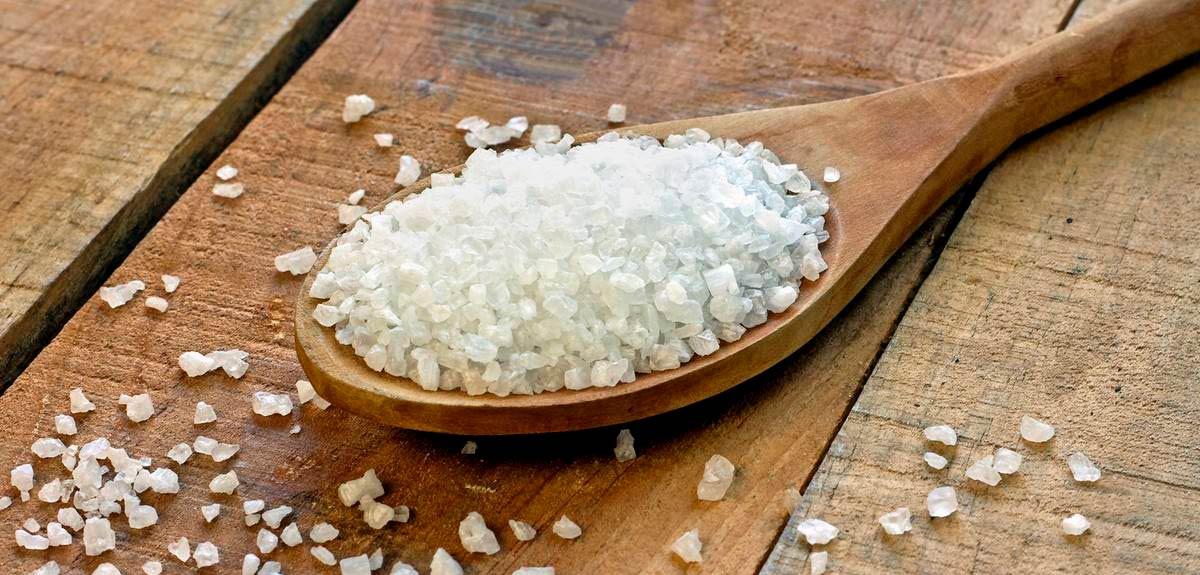соль и отеки