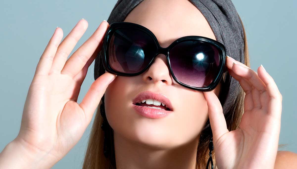 степень защиты солнечных очков