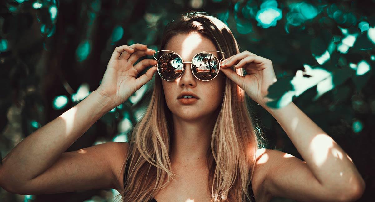 хорошие солнечные очки